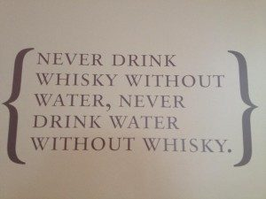 whisky quote