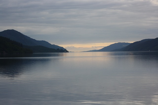 loch ness day trip from Inverness