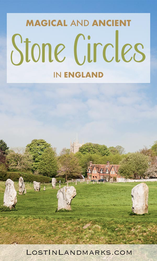 Mystical and ancient england bucket list sites for your next vacation to the UK. These are must do sites including Stonehenge, Avebury and some fantastic stone circles. #englandtravel #uktravel