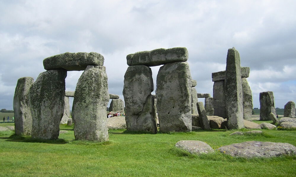 tips for visiting stonehenge