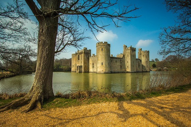 The 5 best castles near London to visit