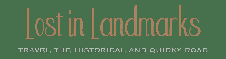 Lost In Landmarks