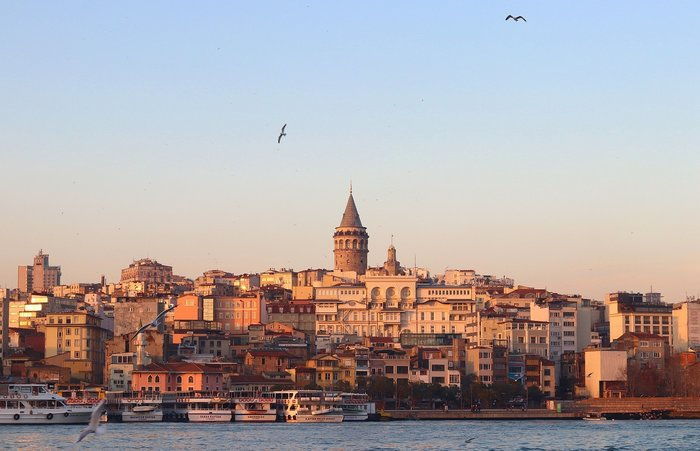 10 must see historical places in Istanbul, Turkey