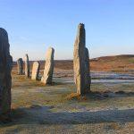 callanish an ancient site in scotland