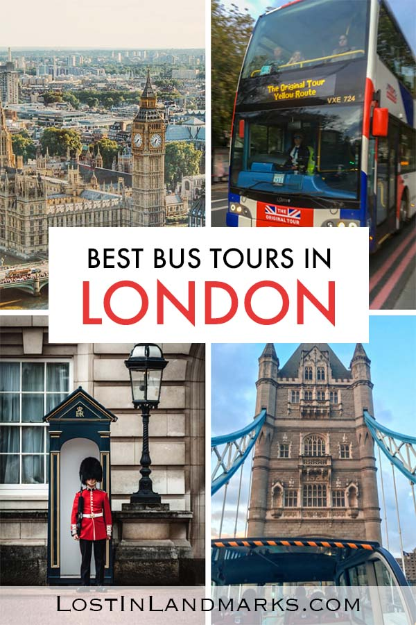 A sightseeing tour with the hop on hop off buses in London is a great way to take in the sights especially if you're short on time. A must for those who have a short break to London and want to fit it all in. London tour | London sightseeing bus | London hop on hop off bus | London city break